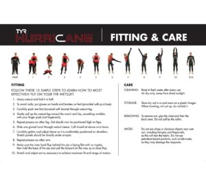 Tyr-Hurricane-Fitting-Care