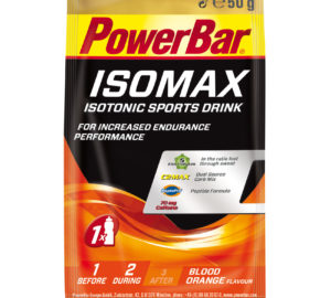Power Bar – Isomax 50 gr