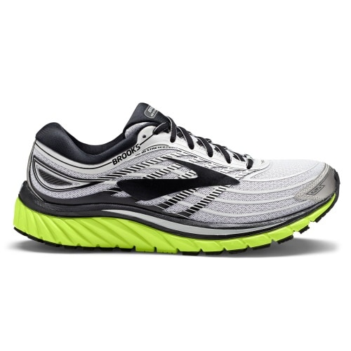 BROOKS GHOST 11, Nero, TAGLIA 45.5