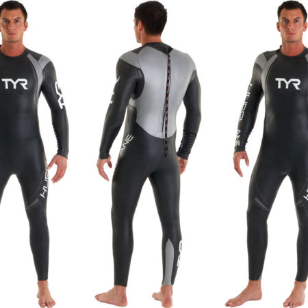 Nuove Mute da Triathlon – Tyr – Hurricane Category 2